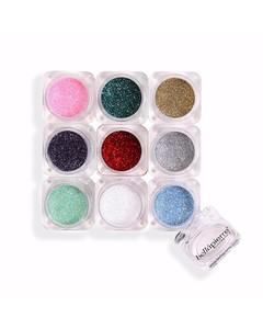 Bellapierre Glitter 9-stack Shimmer - Glamour 15.75g