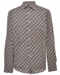 Ben Sherman Checked Shirt