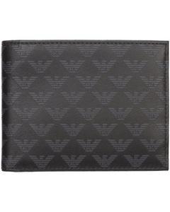 Portemonnee Zwart B