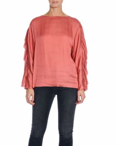 Day Blouse Souk Rouge