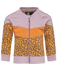 Veronica Zip Jacket Pink