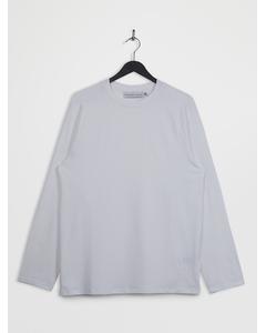Raglan Long Sleeve T-shirt White