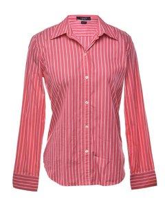 Chaps Striped Shirt
