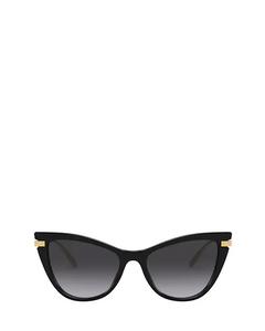 DG4381 black Sonnenbrillen