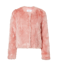 Sofia Jacket Pink