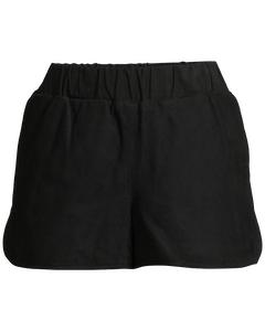 Nina Shorts  Black