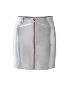 Irma Skirt  Silver