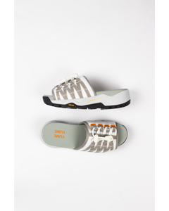 Mount Kita M Grey /white