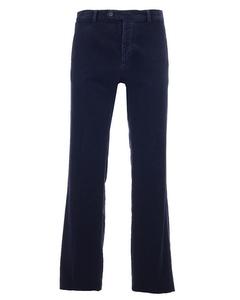Corduroy Pants Navy
