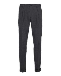 Everyday Work Pants Beige/black