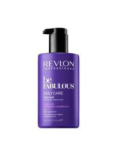 Revlon Be Fabulous - Conditioner For Fine Hair 750ml