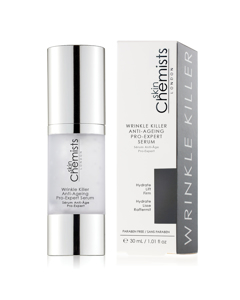 Wrinkle Killer Anti Ageing Pro-expert Serum Clear