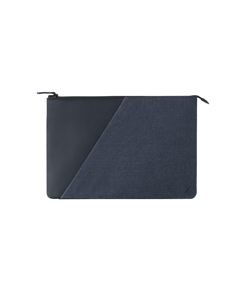 "Stowstow Sleeve For Macbook (15/16"") Indigo"
