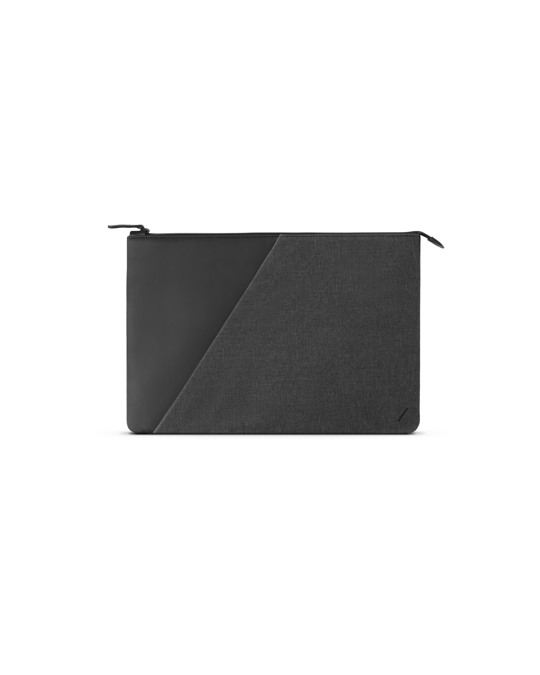 """Native Union Stowstow Sleeve For Macbook (15/16"""") Slate"""