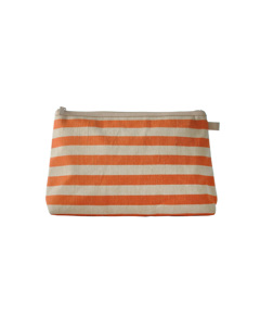Cosmetic L Villa Stripe Orange