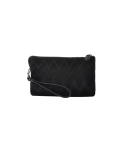Three Pocket Bag Birch Collection Black
