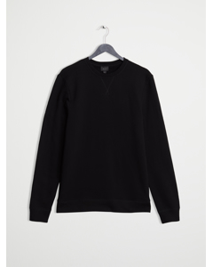 Mvp Varden Crew Neck Sweat-shirt  Black