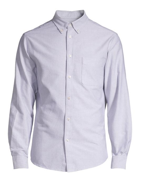MVP Mvp Chapman Oxford Shirt  Grey