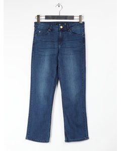 Jeans Blådenim