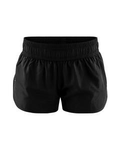 Eaze Woven Shorts W Black M