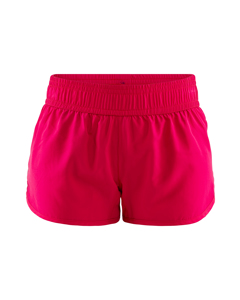 Eaze Woven Shorts W - Jam-pink-l