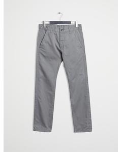 Donk Chino Grey