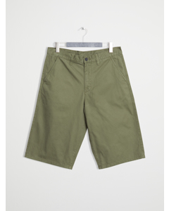 Enzo Shorts Utility Green