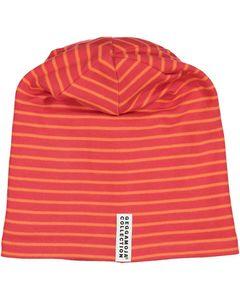 Topline  Red/orange