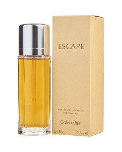 Calvin Klein Escape Woman Edp 100ml