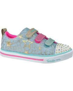 Skechers > Skechers Sparkle Lite-stars The Limit 314036l-lbmt