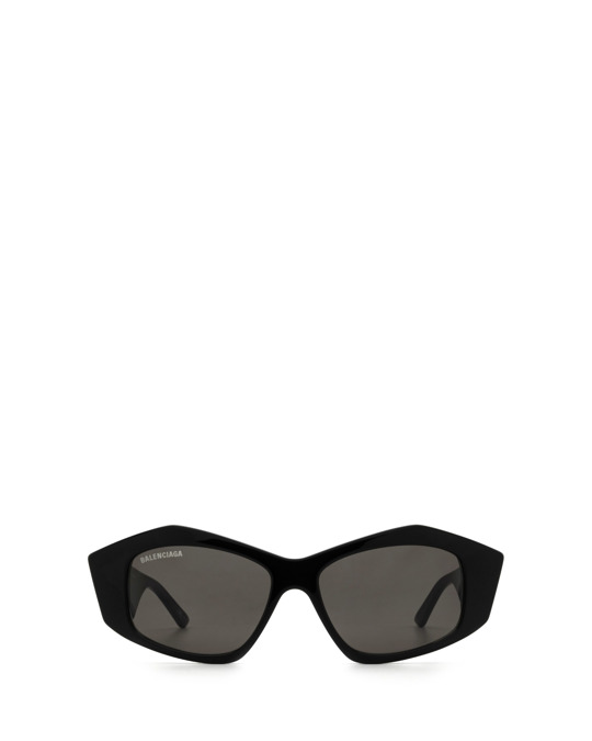 Balenciaga Bb0106s Black Sunglasses