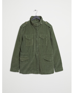 Kim Iconic Green