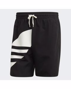 Big Trefoil Swim Shorts