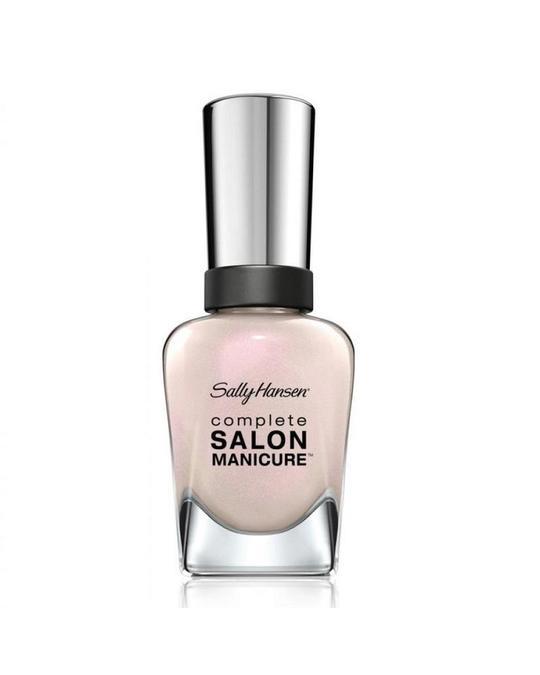 Sally Hansen Sally Hansen Complete Salon Manicure 14.7ml - 120 Luna Pearl