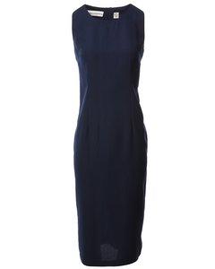 1990s Petites Dress