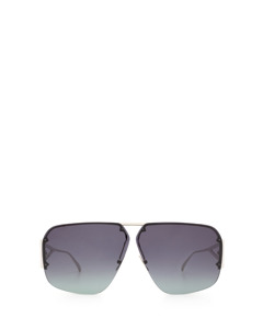 BV1065S silver Sonnenbrillen