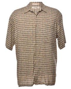1990s Campia Short Sleeved Shirt