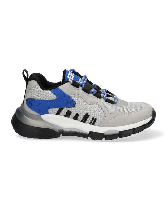 Braqeez Sneaker Gio Genna