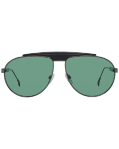 Tod's Mint Unisex Black Sunglasses To0243 6012n 60-14-140 Mm