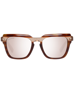 Dsquared2 Mint Unisex Brown Sunglasses Dq0285 5154z 51-20-140 Mm