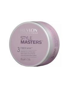 Revlon Style Masters 3 - Fiber Wax 85g