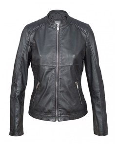 Leather Jacket Attila