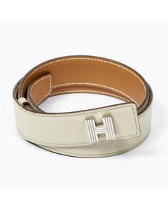 Small H Belt