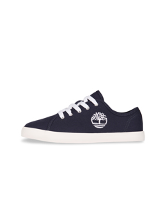 Timberland Youth Newport Bay Canvas Oxford Blauw
