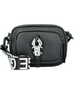 Cool Tour Mini Bag Umhängetasche Leder 17 cm