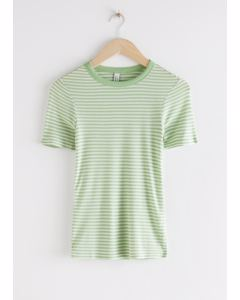 P2 Mada T-shirt Green