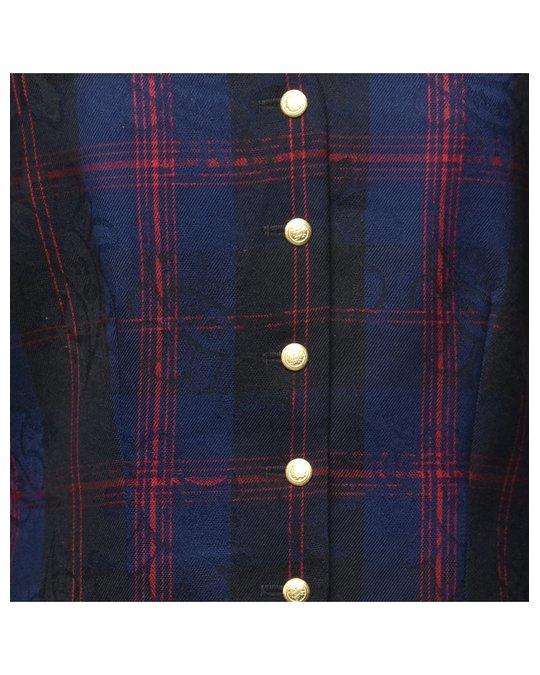 Pendleton Pendleton Tartan Wool Waistcoat