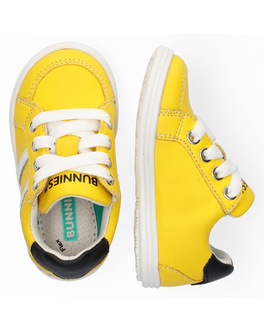 Bunnies JR Sneaker Siem Stoer