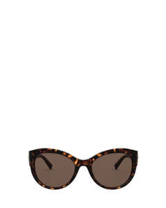 Ve4389 Havana Zonnenbrillen