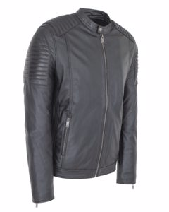 Leather Jacket Diclan